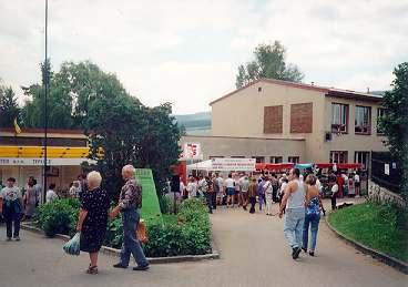 ad405612174 Oficiální stránky Městysu Křemže - Fotogalerie veletrhu