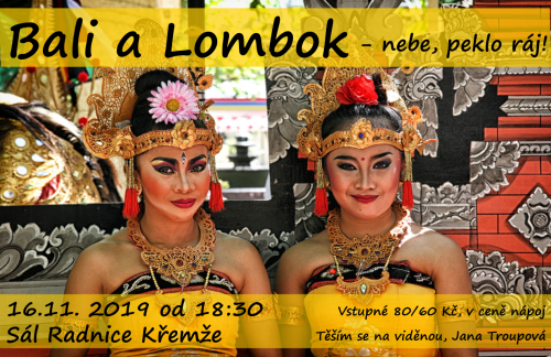 Bali aLombok